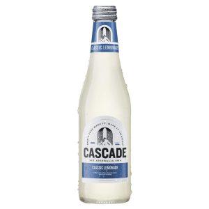 CASCADE – CLASSIC – LEMONADE – 330MLS – 24PK