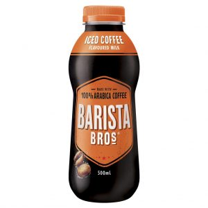 BARISTA BROS – COFFEE – MILK – 500MLS