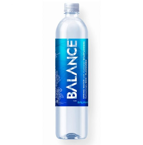 BALANCE WATER – 1LTS – BALANCE – 12PK