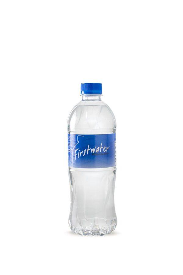 FIRST WATER – 600MLS – SPRING WATER – 24PK