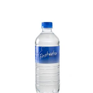 FIRST WATER – VENDING – 600MLS – SPRING WATER – 24PK