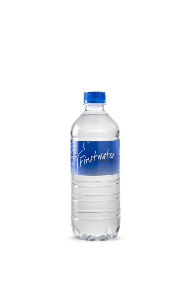 FIRST WATER – VENDING – 600MLS – SPRING WATER – 24PK