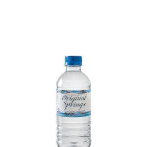350MLS – ORIGINAL SPRINGS WATER – 24PK