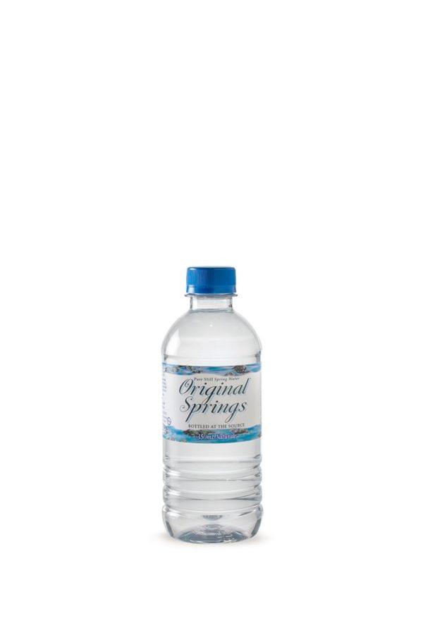ORIGINAL SPRINGS WATER – 350MLS – 24PK