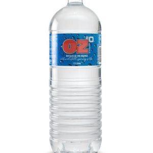 OZ 2 O WATER – 1.5LTS – 12PK