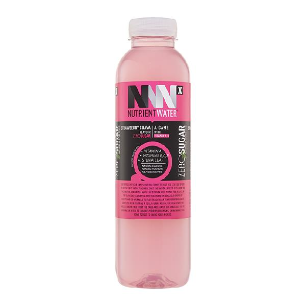 NWX – GUAVA STRAWBERRY – A GAME – 575MLS